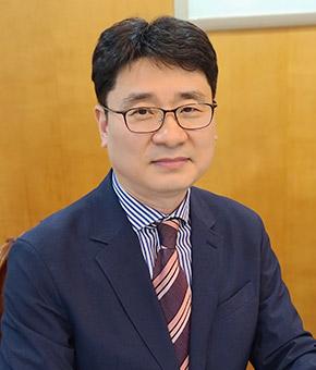 Sunghee Lee | CFO